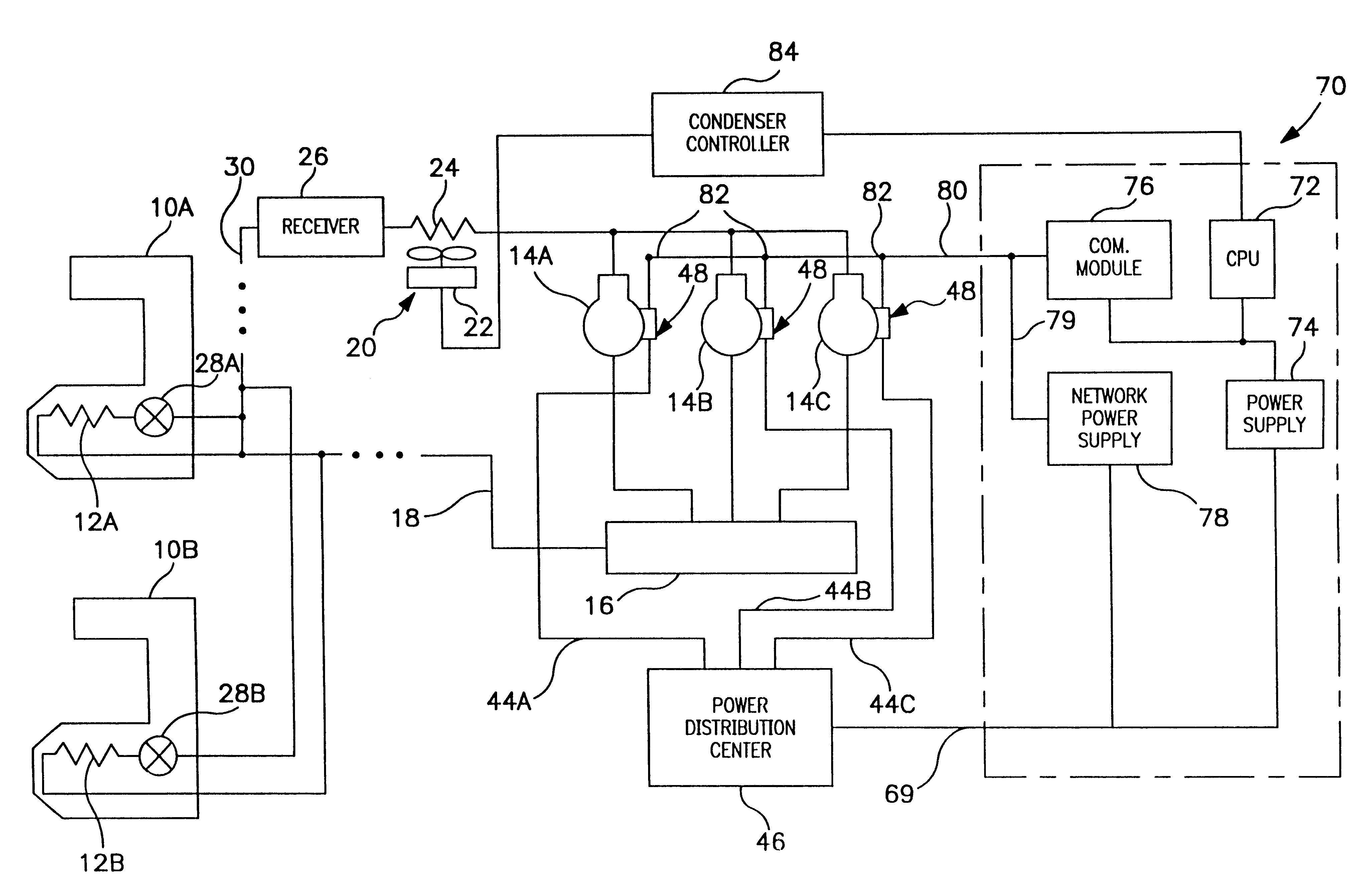 True Freezer Compressor Wiring | Wiring Diagram - Refrigerator Compressor Wiring Diagram