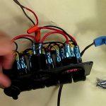 Admirable Marine Rocker Switch Wiring Diagram Manual E Books Boat Switch Wiring Digital Resources Hutpapmognl