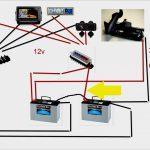 Two Trolling Motor Wire Diagram - Wiring Diagrams - 3 Wire Motor Wiring Diagram