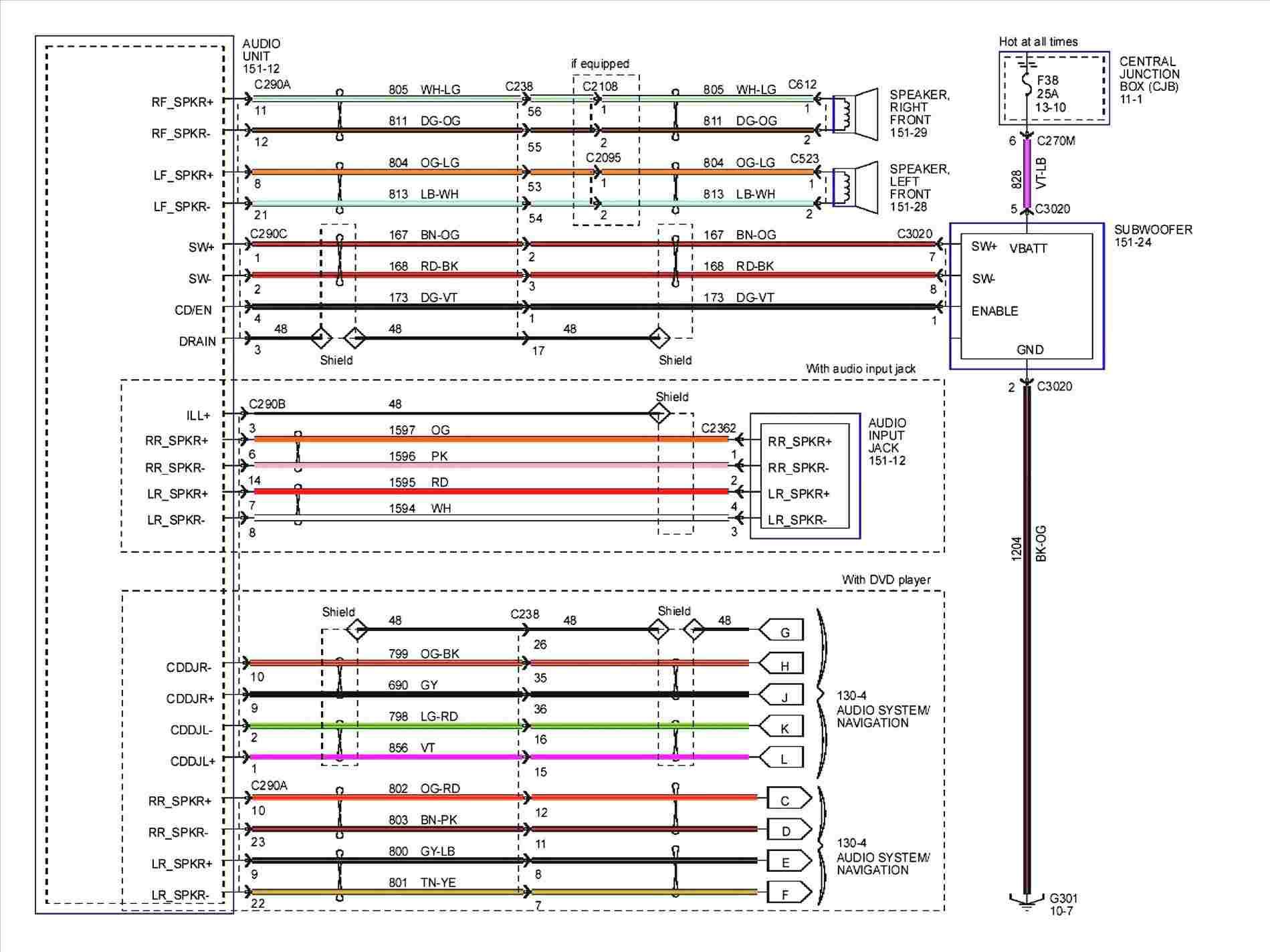 Unique-Wire-Harness-Rhkmestccom-Pioneer-Fh-X720Bt-Wiring-Xbt-Diagram - Pioneer Fh X720Bt Wiring Diagram
