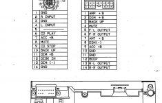 universal cd player wiring diagram schema wiring diagram pioneer cd  player wiring diagram