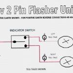 Universal Turn Signal Flasher Wiring Diagram   Trusted Wiring   Universal Turn Signal Wiring Diagram