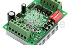 Using A Single-Axis Tb6560 Stepper Driver With Grbl/ramps: 6 Steps