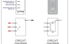 V6D1 Rocker Switch   On Off On   Spdt   2 Lights   Rocker Switch Pros   Carling Switch Wiring Diagram