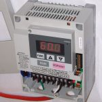 Variable Frequency Drive   Wikipedia   240 Volt Well Pump Wiring Diagram