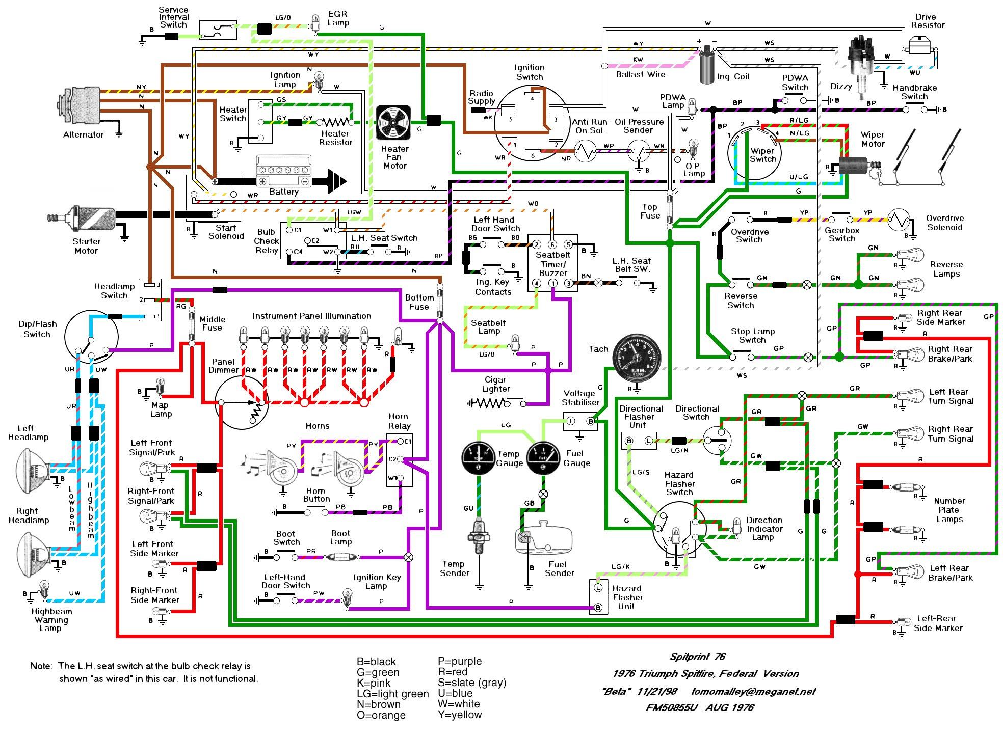 Vehicle Wiring Diagram App - Data Wiring Diagram Schematic - Wiring Diagram Software