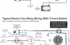 Vintage Air » Blog Archive Wiring Diagrams Binary Switch / Trinary – Vintage Air Wiring Diagram
