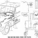 Vintage Mustang Wiring Diagrams   1965 Mustang Wiring Diagram