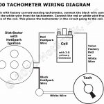 Volvo Tachometer Wiring   Wiring Diagrams Hubs   Tachometer Wiring Diagram