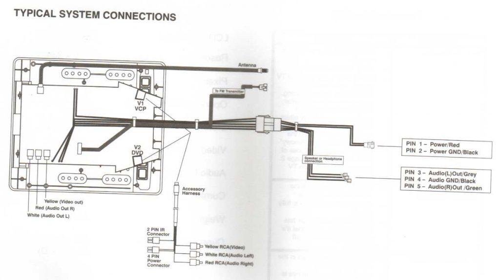 voyager backup camera wiring diagram | best wiring library voyager  backup camera wiring diagram