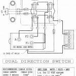 Warn Winch Controller Wiring Diagram | Schematic Diagram   Waren Winch Wiring Diagram