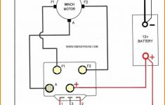 Warn Winch Solenoid Wiring Diagram You May Show Original Images – Winch Solenoid Wiring Diagram