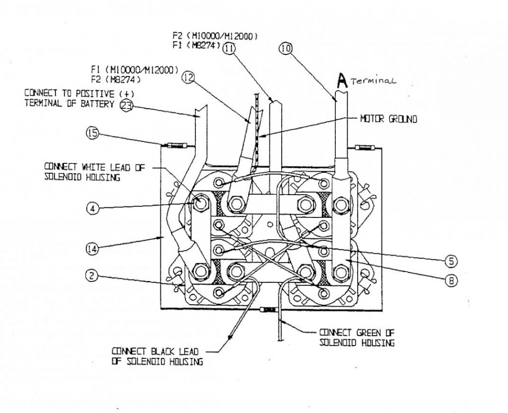 warn winch wiring diagram 62135