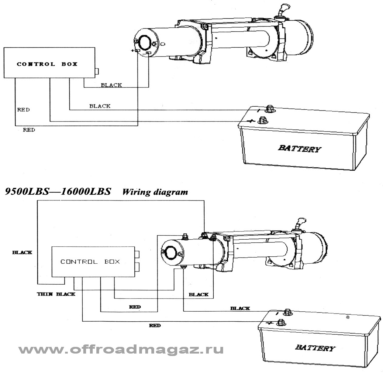 Warn Winch Wiring Diagram Solenoid At 62135 To Beautiful With At - Warn Winch Wiring Diagram Solenoid