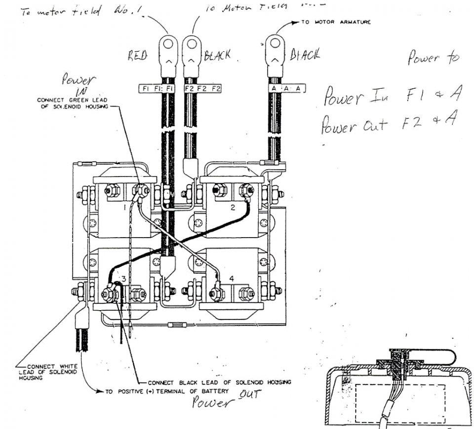Surprising Warn Wireless Remote Wiring Diagram Wiring Diagram Badland Wiring 101 Capemaxxcnl