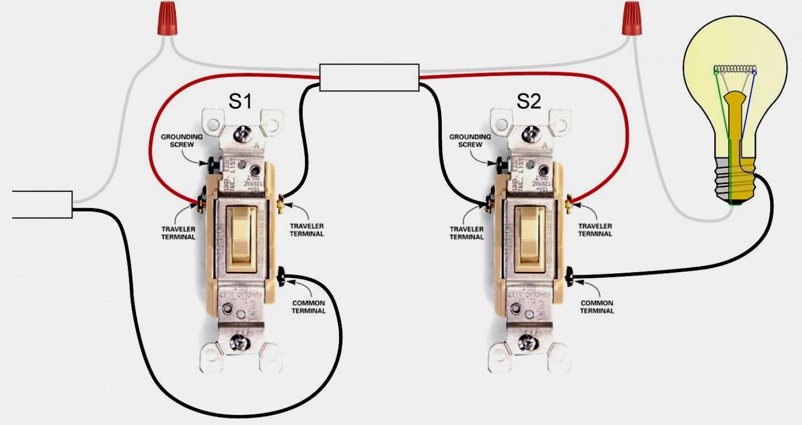 Way Leviton 4 Way Switch Instructions Leviton 3 Way Switch Wiring - Leviton 4 Way Switch Wiring Diagram