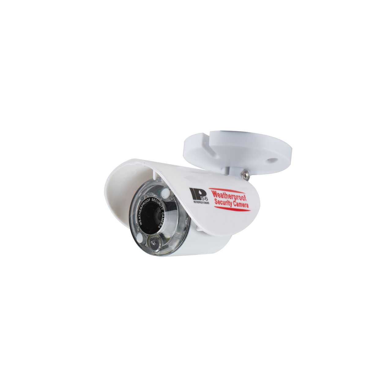 Weatherproof Security Camera With Night Vision - Harbor Freight Security Camera Wiring Diagram