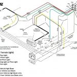 Western 4 Port Wiring Diagram | Manual E Books   Fisher 4 Port Isolation Module Wiring Diagram