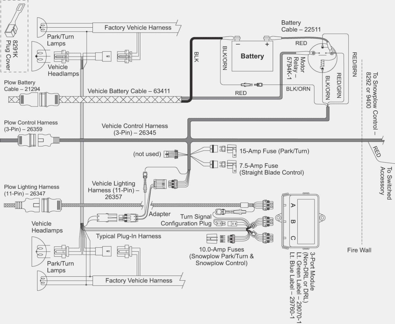 Western Plow Handheld Controller Wiring Diagr | Wiring Library - Western Plow Controller Wiring Diagram