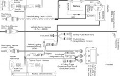 western unimount control wiring diagram | wiring library western  snowplow wiring diagram