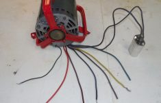 What Am I Doing Wrong?? Blower Wiring For Fan – The Garage Journal Board – 3 Speed Fan Motor Wiring Diagram