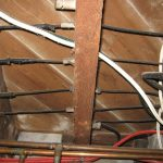 What You Need To Know About Knob And Tube Wiring | House Improvement   Knob And Tube Wiring Diagram