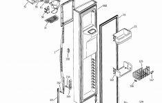 Whirlpool Gold Refrigerator Wiring Diagram   Trusted Wiring Diagram   Whirlpool Refrigerator Wiring Diagram