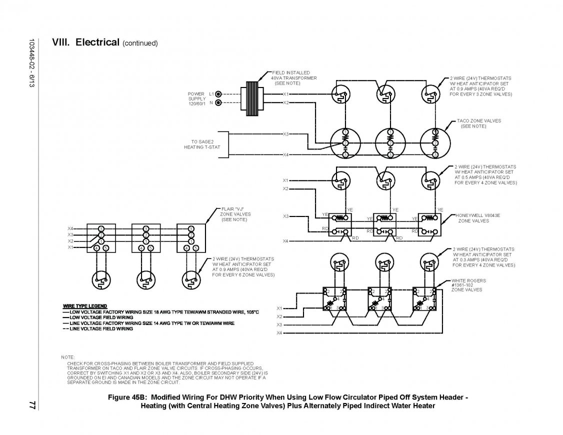 White Rodgers Zone Valve Wiring Diagram | Wiring Diagram - White Rodgers Thermostat Wiring Diagram