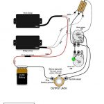 Will This Emg Wiring Diagram Work For Blackouts????   Emg Wiring Diagram