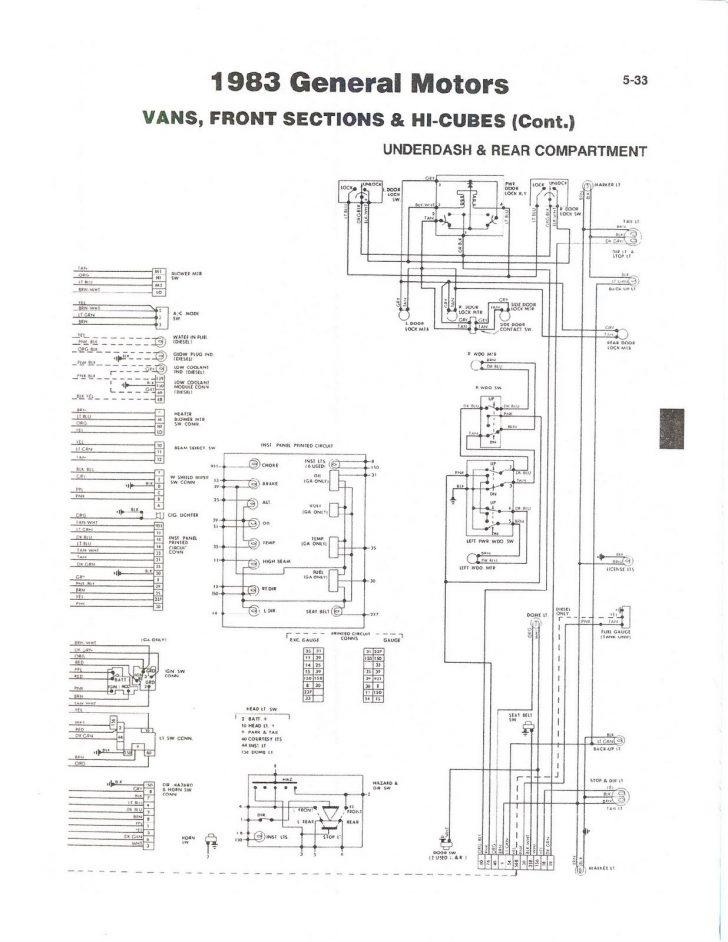 Tremendous 1993 Winnebago Wiring Diagrams Basic Electronics Wiring Diagram Wiring 101 Capemaxxcnl