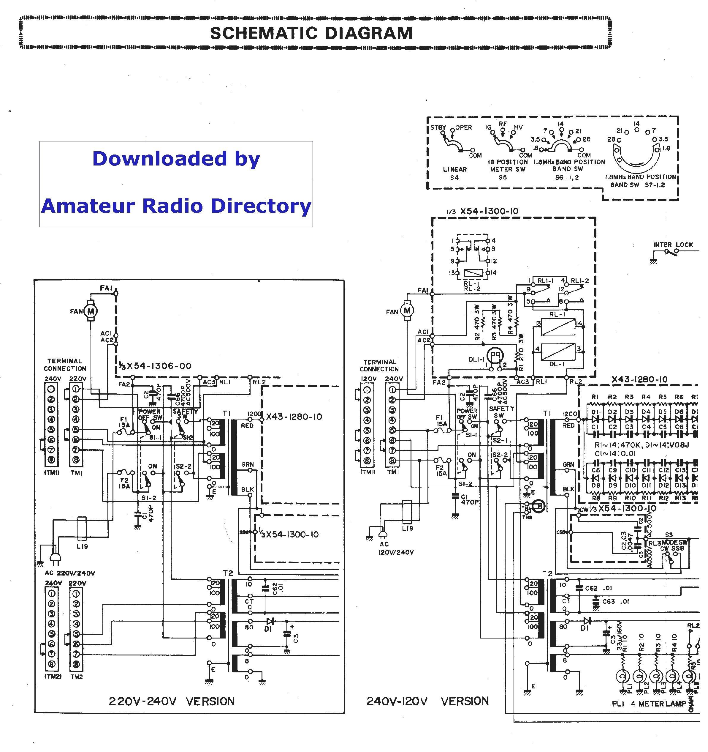 Wire Diagram Kenwood Kdc 210U | Manual E-Books - Kenwood Kdc-210U Wiring Diagram