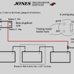 Wiring 24 36 Volt Switchable Trolling Motor Diagram | Wiring Diagram   36 Volt Trolling Motor Wiring Diagram
