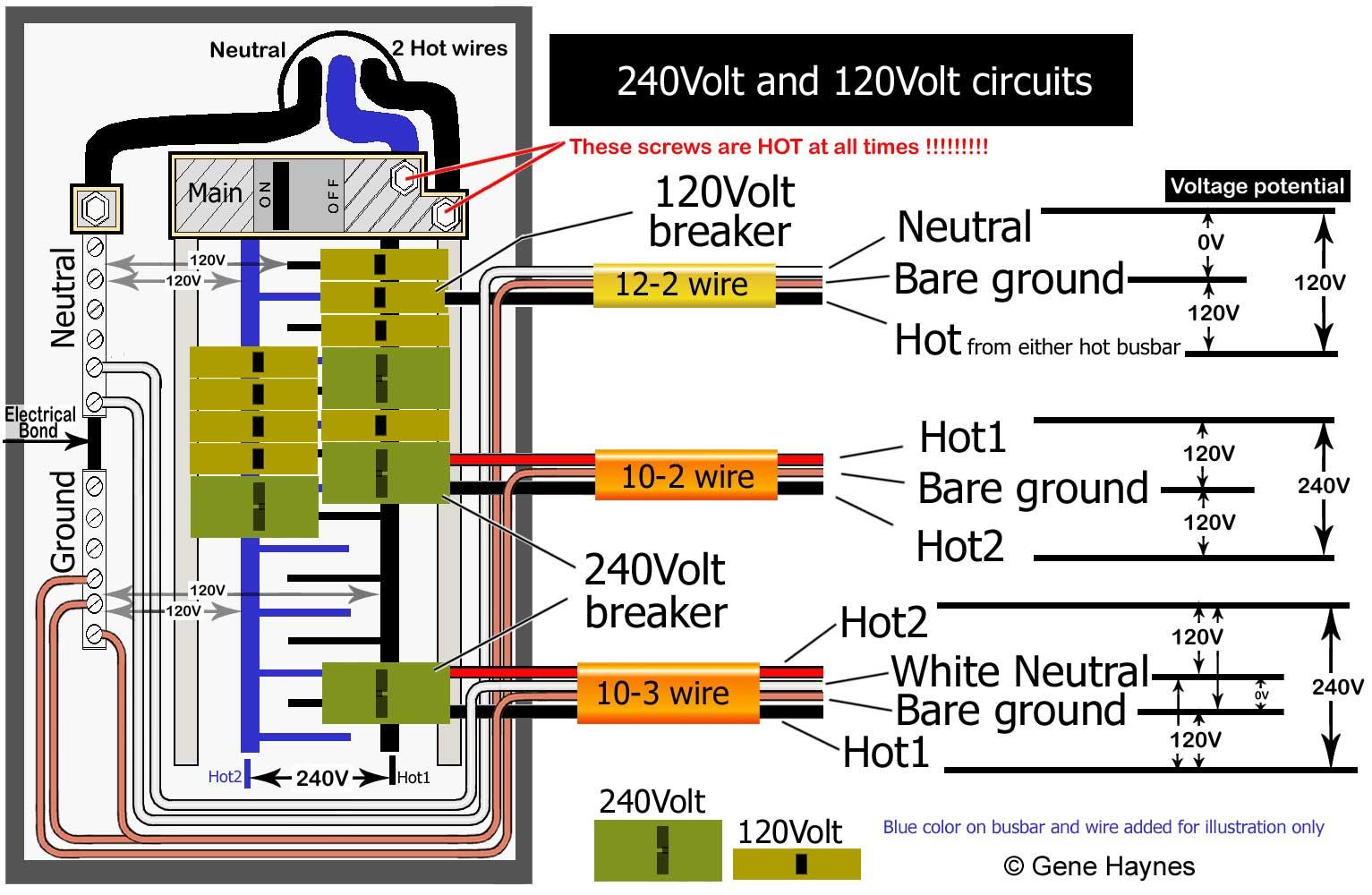 Wiring 240 Vac | Wiring Diagram - 240 Volt Plug Wiring Diagram