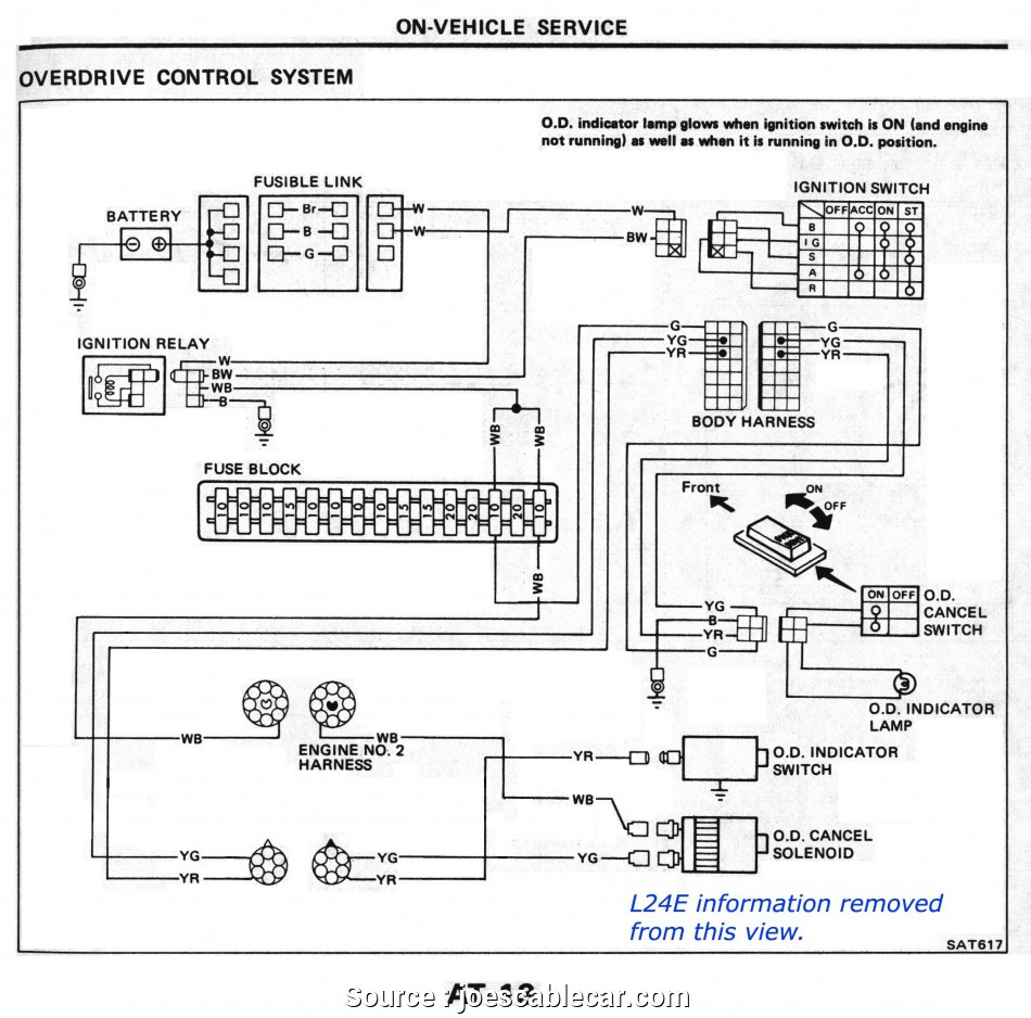 Wiring A Switch, Outlet In Same Box Popular Wiring Diagram, Light - Light Switch To Outlet Wiring Diagram