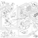 Wiring   Carryall Vi Powerdrive Electric Vehicle   Club Car Parts   Club Car Wiring Diagram Gas