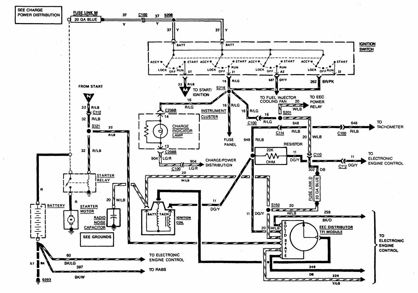 Wiring Diagram 1989 Ford F150 - Data Wiring Diagram Site - Ford F150 Starter Solenoid Wiring Diagram