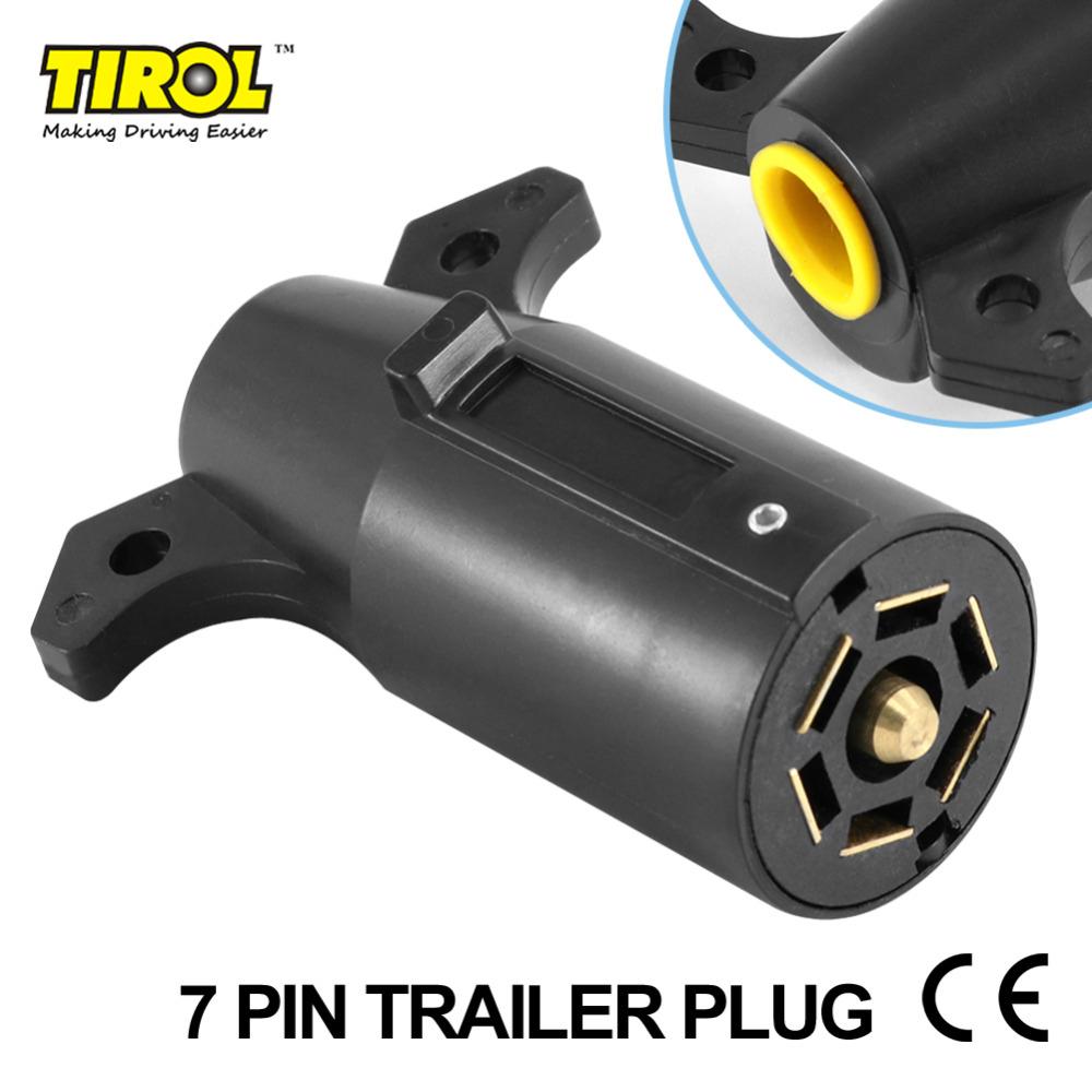Wiring Diagram : Awesome 7 Pin Rv Plug Image Inspirations 7 Pin Rv - 7 Pin Rv Wiring Diagram