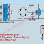 Wiring Diagram Car Voltage Regulator Inspirationa 12 Volt Generator   12 Volt Generator Voltage Regulator Wiring Diagram