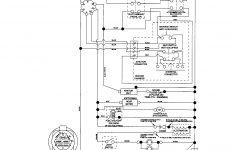 wiring diagram craftsman garden tractor 917 273761 | manual e books craftsman  lawn mower model 917