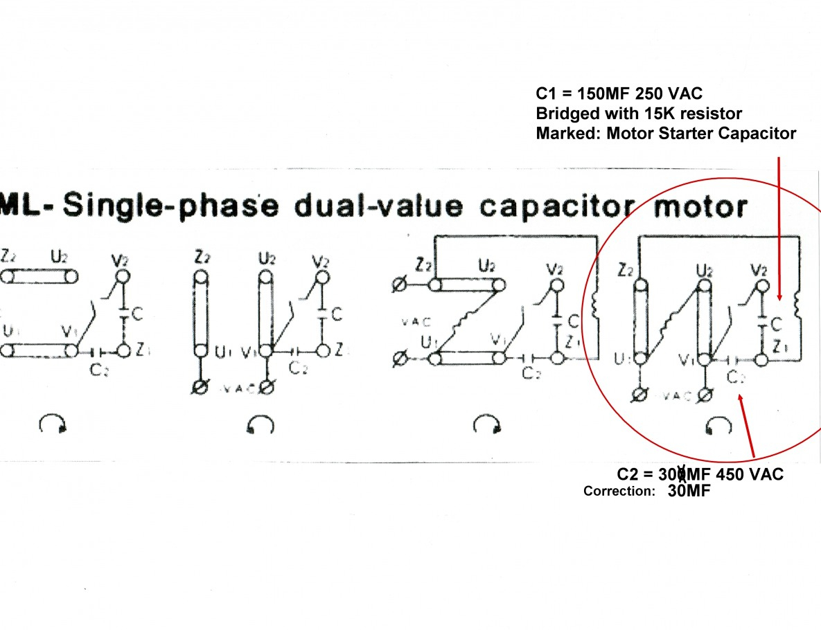 Wiring Diagram Emerson Electric Motor Spl 115 - Wiring Diagrams Hubs - Emerson Electric Motors Wiring Diagram