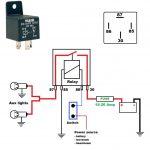 Wiring Diagram For A 12V 40 Amp Relay   Harley Davidson Forums   12V Wiring Diagram