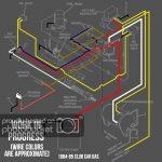 Wiring Diagram For A Gas 1985 Club Car Ds   Club Car Wiring Diagram Gas