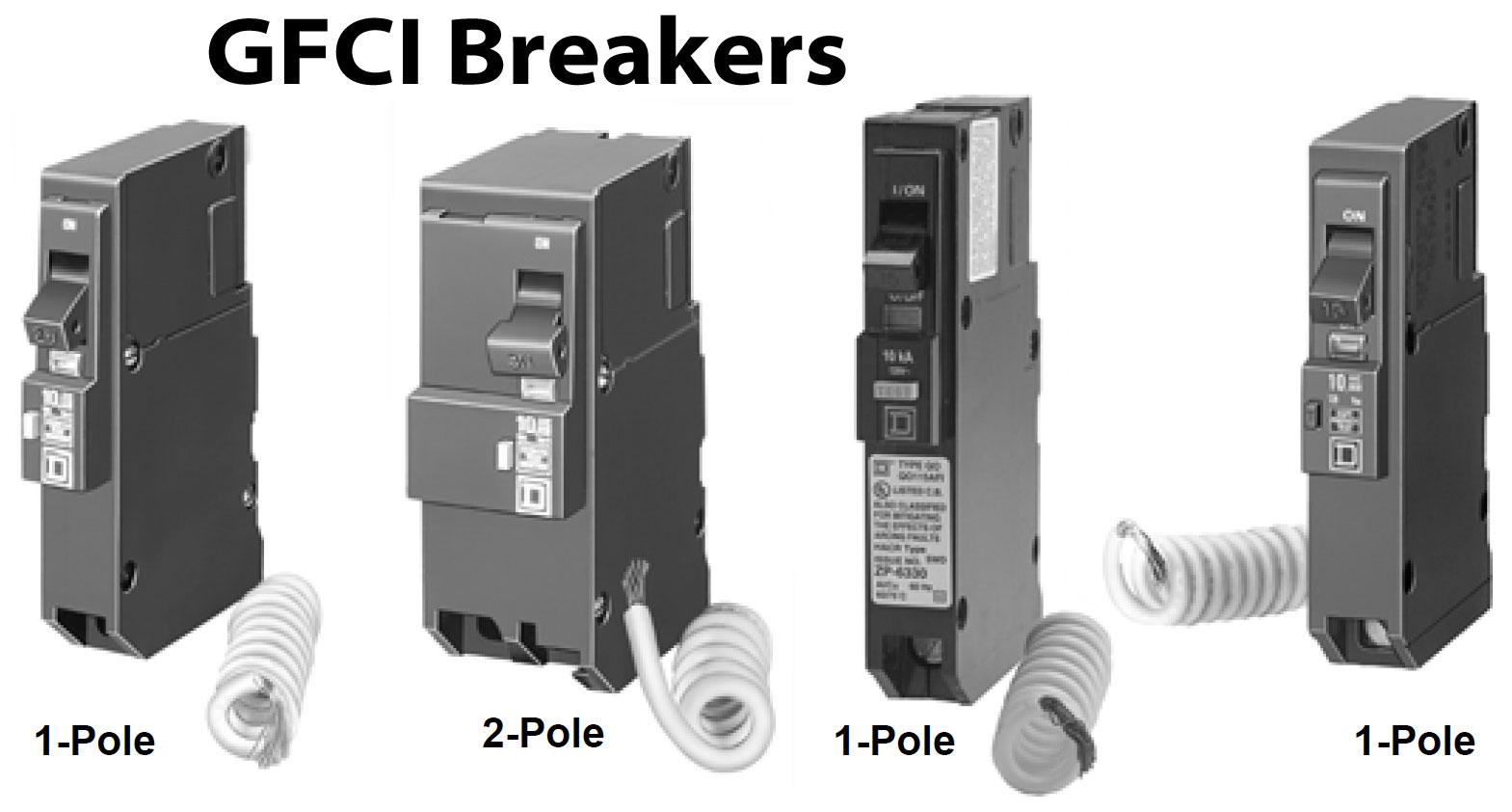 Wiring Diagram For A Gfci Breaker | Manual E-Books - Gfci Breaker Wiring Diagram