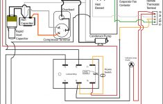 Wiring Diagram For Air Conditioning Unit   Wiring Diagram Data   Air Conditioner Wiring Diagram