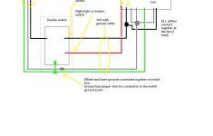 Wiring Diagram For Bathroom Fan Timer   Wiring Diagrams Hubs   Bathroom Wiring Diagram