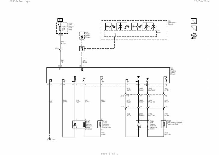 Mass Air Flow Wiring Diagram