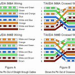 Wiring Diagram For Cat5 Crossover Cable   Detailed Wiring Diagram   Wiring Diagram For Cat5 Cable
