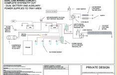 Wiring Diagram For Dual Batteries Luxury Marine Shore Power Wiring   66 Block Wiring Diagram