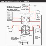 Wiring Diagram For Dual Rv Batteries   All Wiring Diagram Data   Dual Rv Battery Wiring Diagram