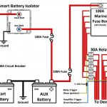 Wiring Diagram For Dual Rv Batteries   Manual E Books   Dual Rv Battery Wiring Diagram